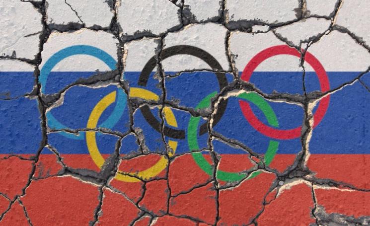 """Белый вместо триколора: Что такое """"нейтральный флаг"""", которым наказали Россию"""