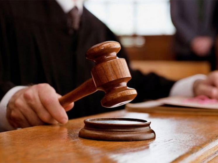 На Сумщині арештували 26-річного грабіжника
