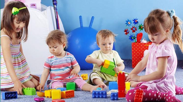 Аби свято не стало бідою: Дитячі іграшки можуть псувати здоров'я