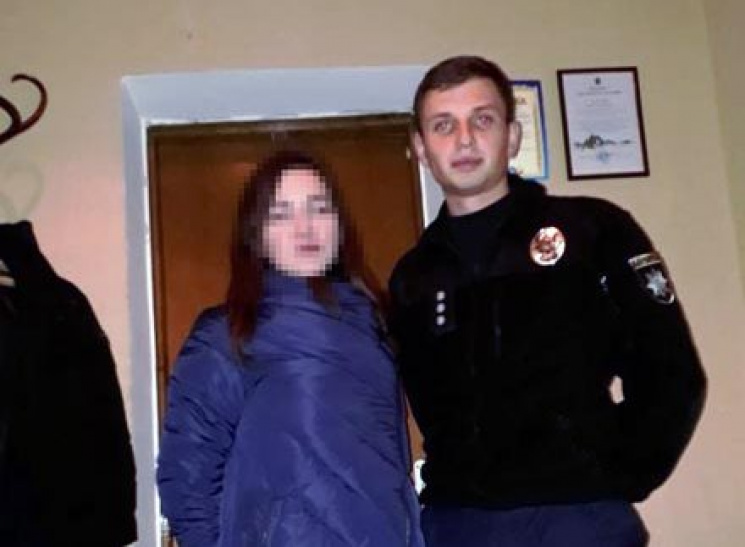 Поліція розшукала дівчину, яка вирішила не спілкуватися з матір'ю