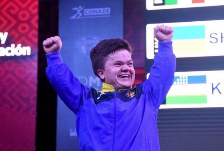 Вінницька студентка здобула срібну нагороду на чемпіонаті світу