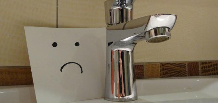 У Харкові церкву, школи та дитсадки на добу залишать без води