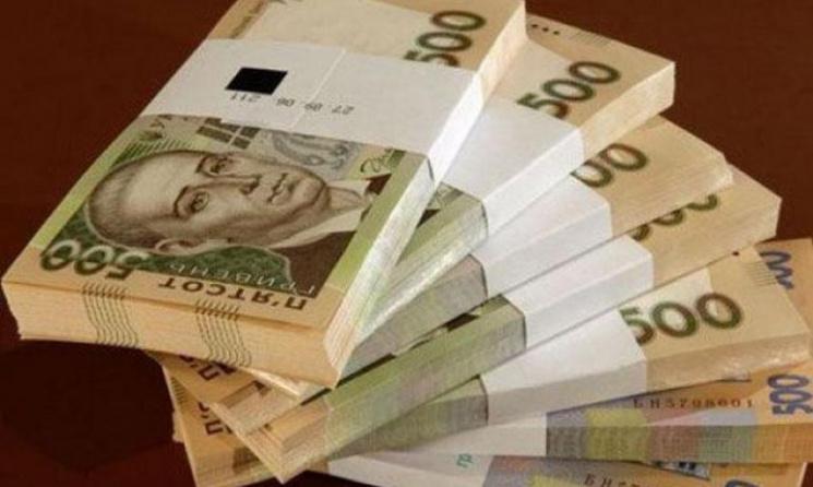 У Сумах підприємець-шахрай сплатив до бюджету кругленьку суму