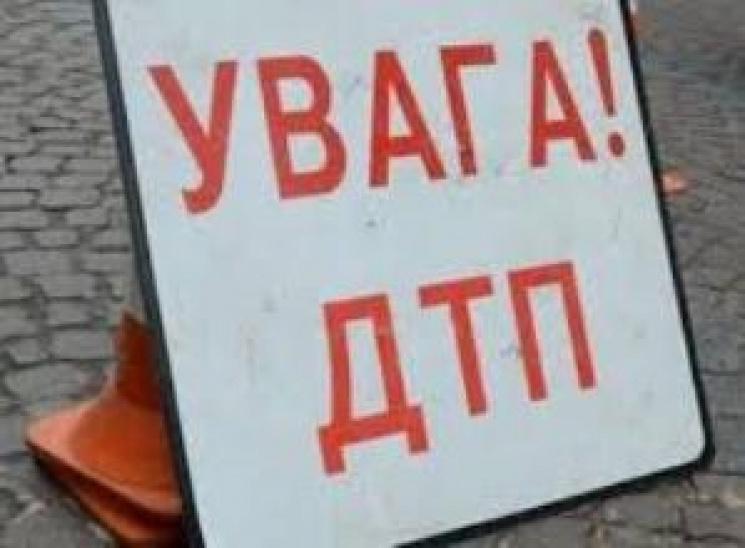 У Хмельницькому в ДТП постраждала жінка-водій