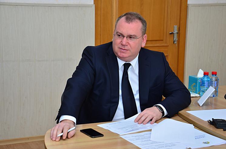 Валентин Резніченко: Дніпропетровщина активно переходить на альтернативну енергетику
