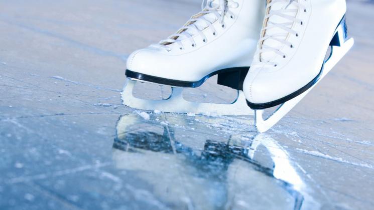 Внескольких районах города будут обустроены ледовые катки
