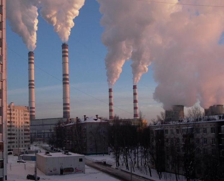 На Дніпропетровщині інформація про стан довкілля буде доступною онлайн