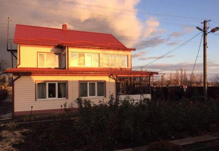 На Донеччині по-звірячому вбили родичів кума Януковича (ФОТО 18+)