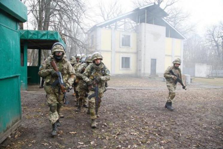 На Харківщині затвердили оборонні програми на наступні роки