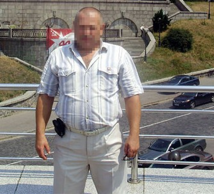 На Запоріжжі затримали донецького депутата-сепаратиста (ФОТО)