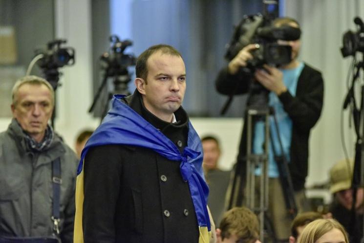 Врятувати антикорупціонера Соболєва: Чому Мінґареллі не захищав Савченко й Рибалку