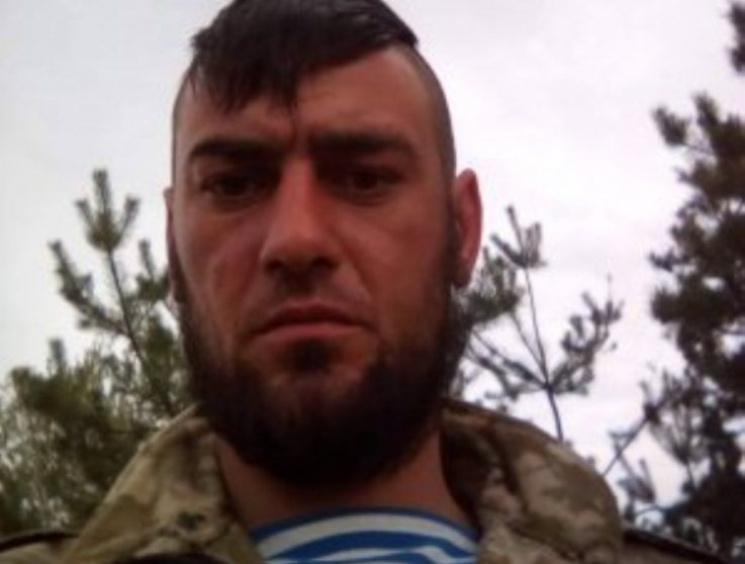 У Дніпрі помер боєць із Прикарпаття, якому куля снайпера прошила мозок
