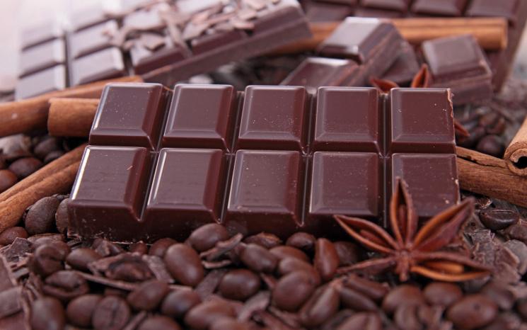 Шоколад: Смачні та цікаві факти…