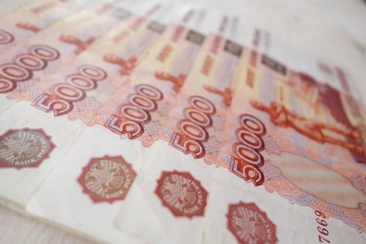 На Кубани назвали средний размер взятки…