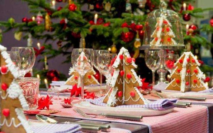 Свято наближається: Що подати до новорічного столу