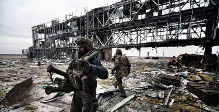 """""""Киборги"""" о ДАП: Получилось ли у украинц…"""