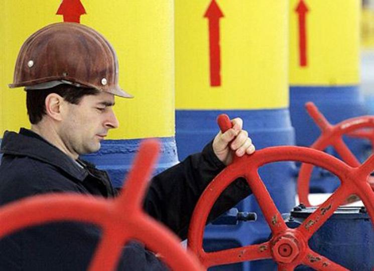 """У ПАТ """"Шепетівкагаз"""" попередили: У вівторок місто """"відрубають"""" від газу"""