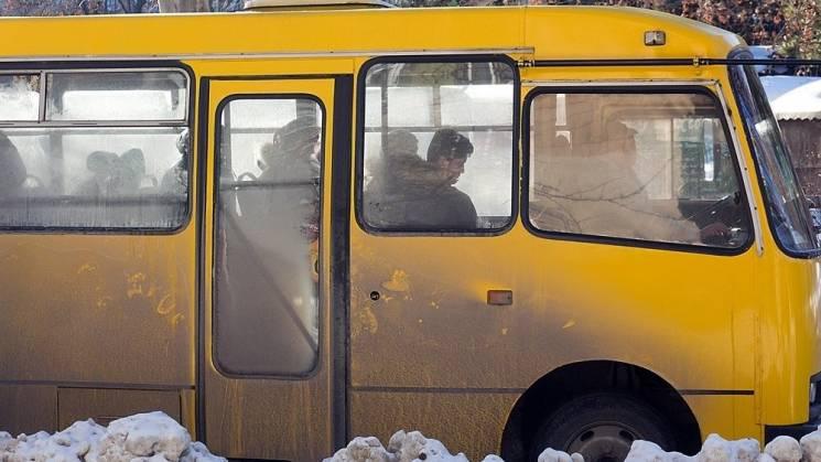 Джерело: Проїзд умаршрутках Києва може знову подорожчати