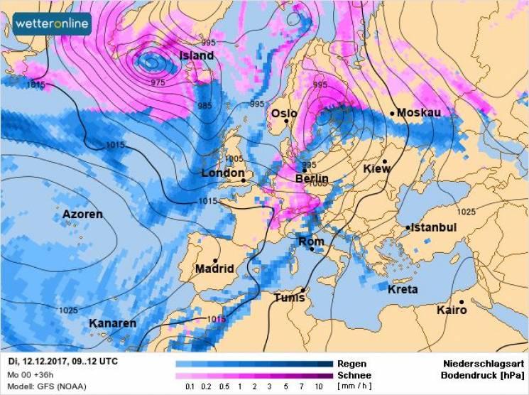 ВУкраїні короткочасно потеплішає: з'явився прогноз синоптика