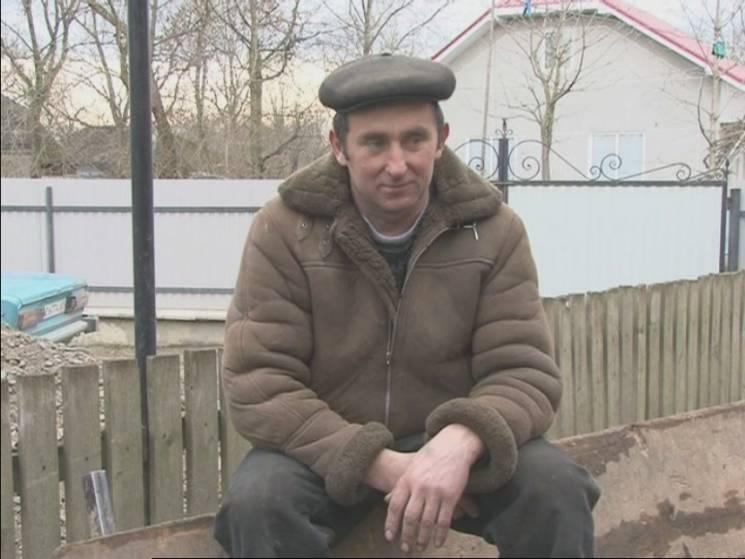 Умелец из Тернопольщины изобрел тормоза…