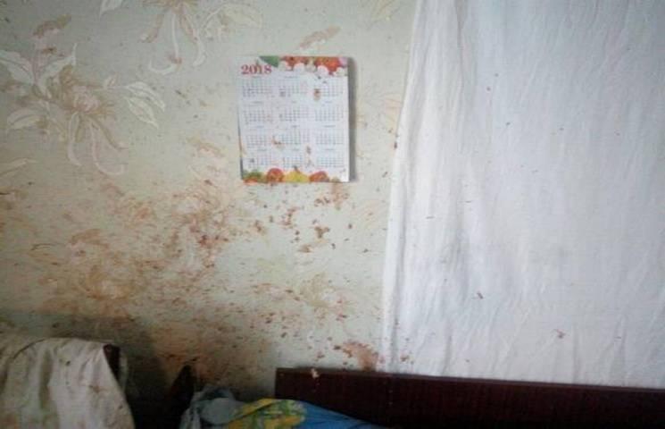 НаДніпропетровщині хлопчик знайшов зброю і випадково застрелив сестру