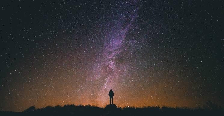 Кубанцы смогут увидеть самый яркий звезд…