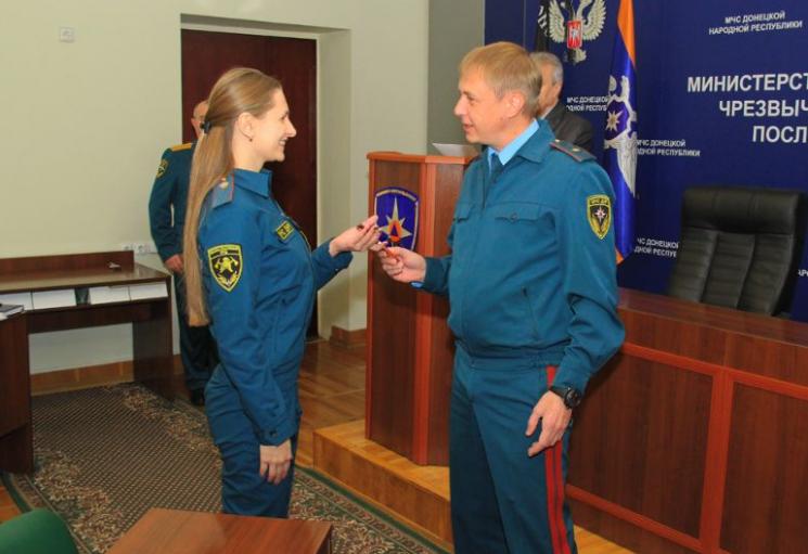 Уехали в«ДНР»: вweb-сети показали курсантов-предателей изхарьковского университета