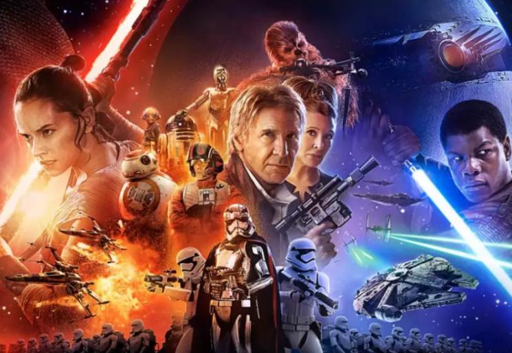 Назван возраст типичного фаната «Звездных войн»