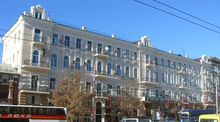Зима в Ростове стала рекордно теплой…