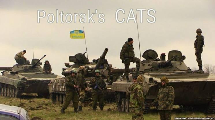 Армійські софізми - 51 (18+)
