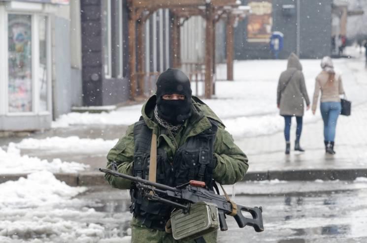 """Итоги недели в """"ДНР"""": """"Зачистки"""" в Моспино и легенда про кости"""