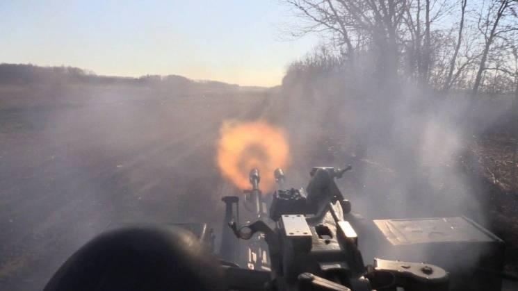 Боевики стреляют по Светлодарской дуге и Приазовью: Погибло трое бойцов