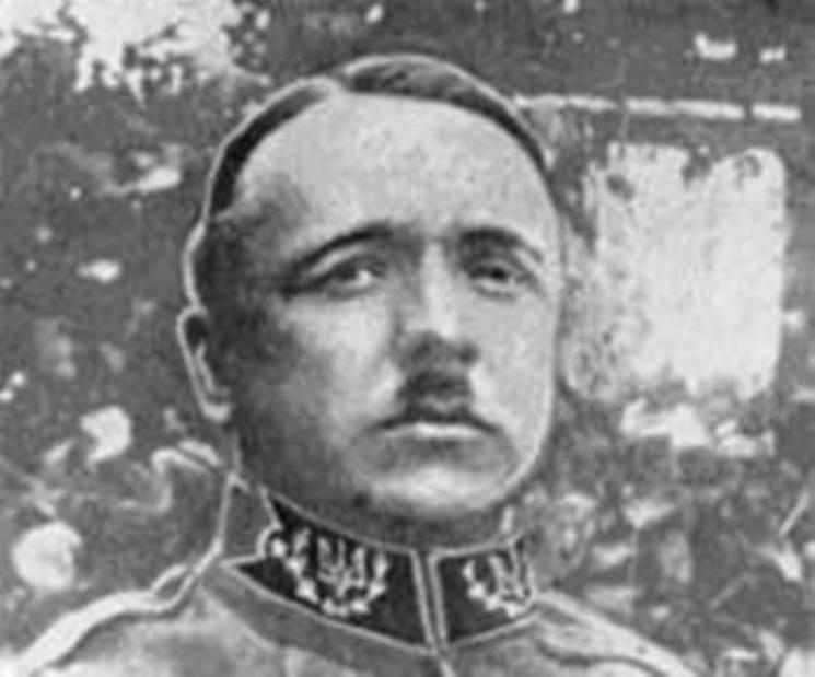 """Щоденник """"Української весни"""": 20 грудня 1917 року"""