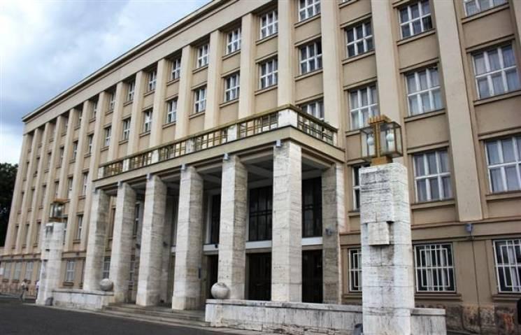 Депутати облради затвердили обласний бюджет на2018 рік