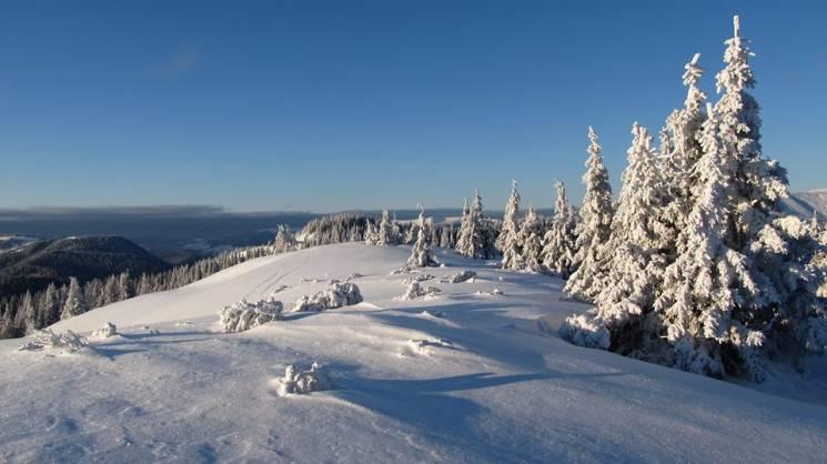 ВУкраїні оголошено штормове попередження: прогноз погоди на20 грудня