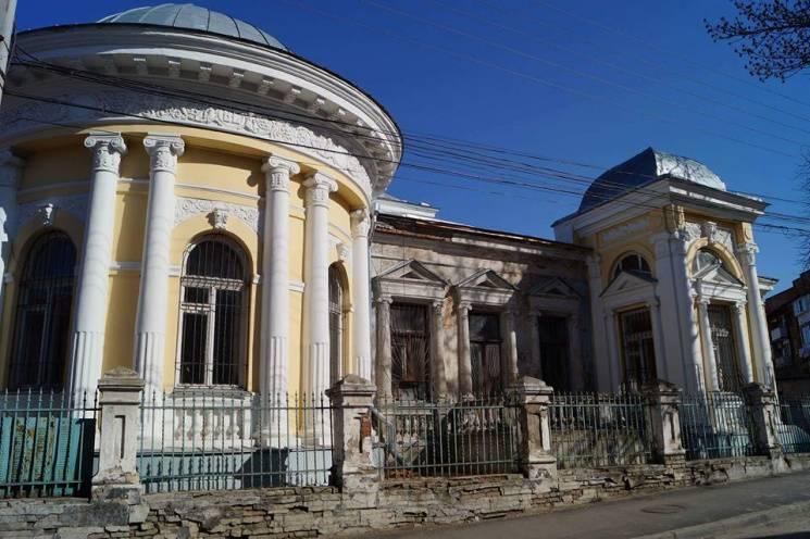 У Вінниці хочуть відкрити Музей тимчасов…