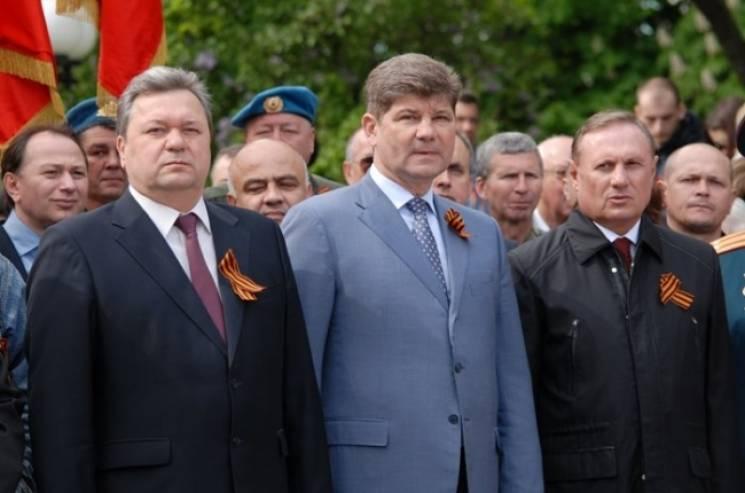 """К власти в """"ЛНР"""" возвращаются чиновники Ефремова"""