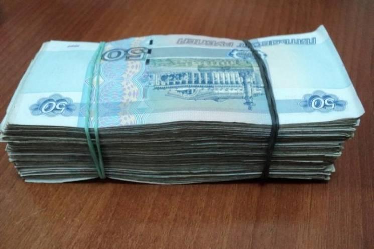 Российских пенсионеров оставили без дене…