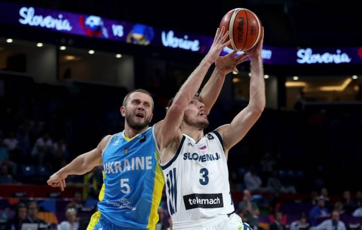 Євро-сюрприз  та інші підсумки баскетбольного року в Україні