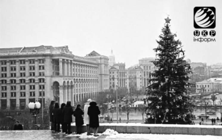 Святкуй по-українськи: Новий рік…