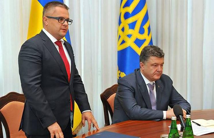 Гройсман порекомендовал уволиться главе «Укроборонпрома»