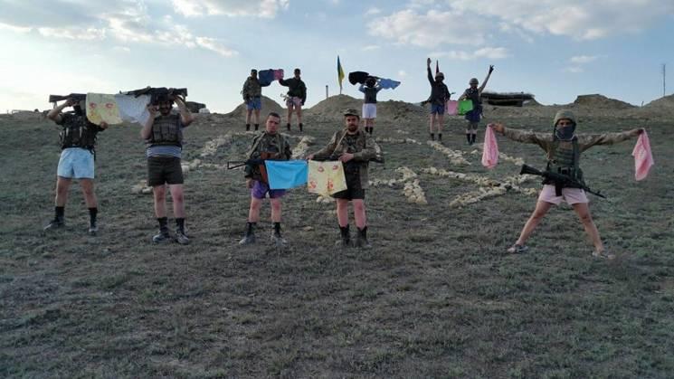 Армійські софізми - 52 (18+)