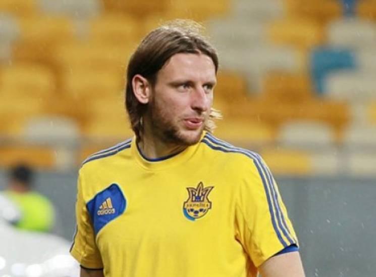 «Мариуполь» подписал экс-футболиста сборной Украинского государства