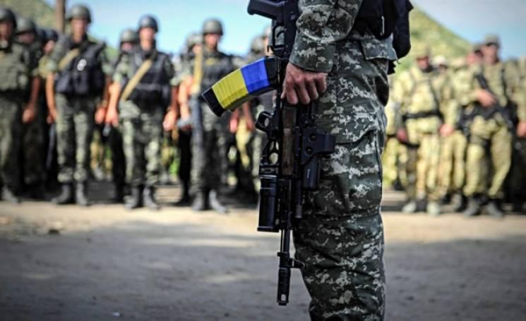 Офіційно: з понеділка по всій Україні починаються збори резервістів і військовозобов'язаних