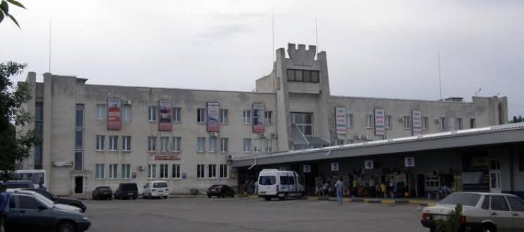 З Кропивницького скасували декілька міжміських автобусних рейсів