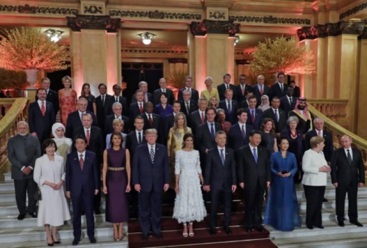 """""""Дивний самміт"""": Що здобула і що втратила Україна на зустрічі G20"""