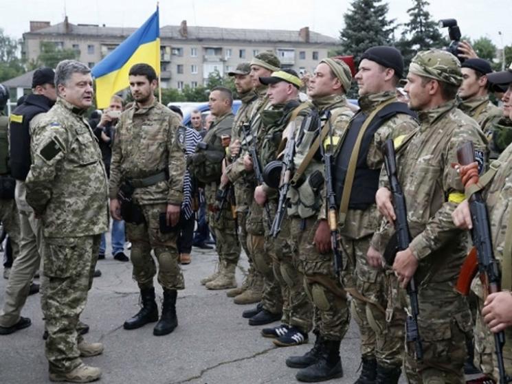 Масштабні збори резервістів: Кого і навіщо заберуть в армію перед святами