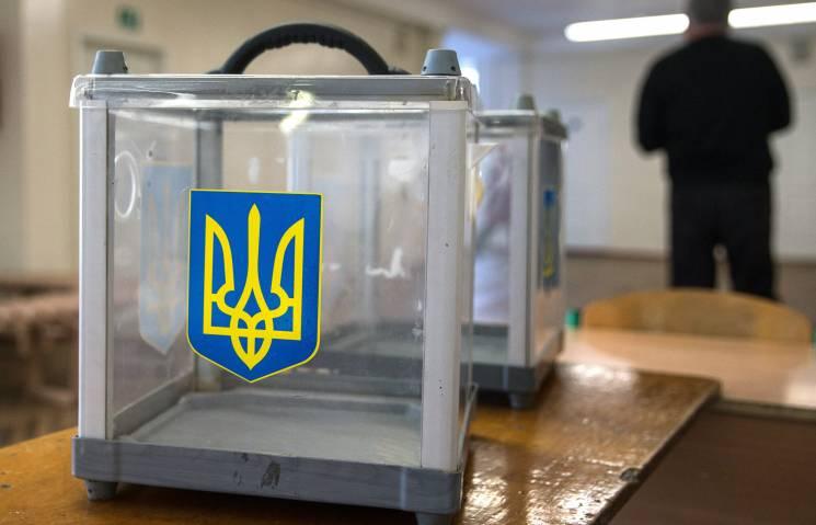 Вже десяток потенційних кандидатів в Президенти побували на Хмельниччині