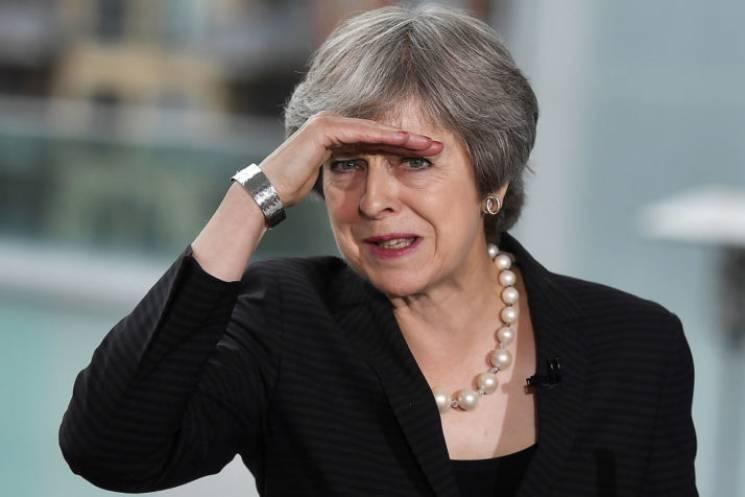 Британія прагне посилення санкцій проти Росії за агресію на Азові