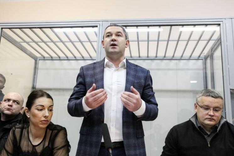 Відео дня: Суд над Проданом і військові навчання на Чернігівщині